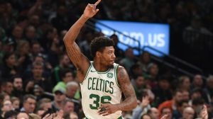 Celtics' Marcus Smart Has Suggestion For Team Amid Roster Uncertainty