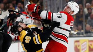 Bruce Cassidy Commends Bruins For Answering Bell Early In Game 2