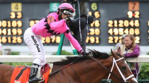 Maximum Security Owners Sue Commission Over Kentucky Derby Disqualification