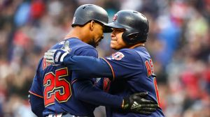 Dunkin' Poll: Will Any Team Challenge Twins For AL Central Title?