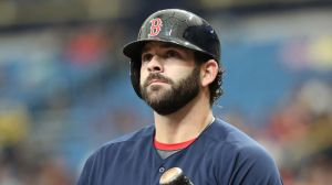 MLB Rumors: Door Not Closed On Mitch Moreland, Red Sox Reunion?