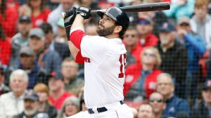 Red Sox Vs. Rockies Lineups: Mitch Moreland, Brock Holt Return To Lineup