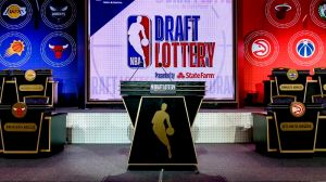 NBA Rumors: League Planning To Told Virtual Draft Lottery Aug. 20