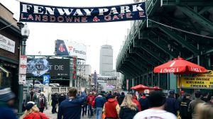 Dunkin' Poll: Which Red Sox Fan Is Tuesday's 10th Player At Fenway Park?