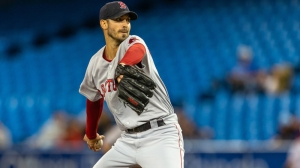 Rick Porcello Addresses Mets Fans, 'Really Excited' To Be Part Of NL Team