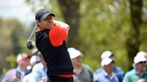 How Tom Brady Helped Rory McIlroy Warm Up For PGA Championship