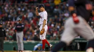 Red Sox Wrap: Boston Falls To Indians 14-9 In Series Finale At Fenway