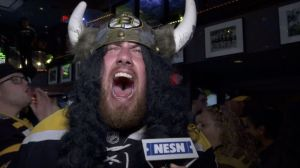 Stanley Cup Final Hits Boston And Bruins Fans Cannot Contain Themselves
