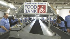 Why Fresh Produce Is Key For Greater Boston Food Bank, Lexus Strike Out Hunger
