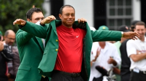 Golf Rumors: Tiger Woods To Celebrate Masters Win At White House