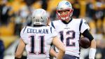 Patriots' Tom Brady Roasts Julian Edelman On Instagram After WR's Arrest
