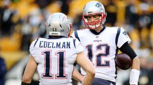 Patriots' Tom Brady Roasts Julian Edelman On Instagram After WR's Arrest