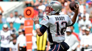 NFL Rumors: Dolphins Really Aren't Planning To Go After Tom Brady