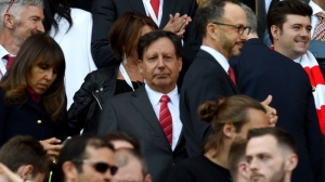 Tom Werner Provides Update On Red Sox's Search For Head Of Baseball Ops