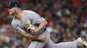 Red Sox DFA Travis Lakins To Make Room For New Pitcher Matt Hall On 40-Man Roster