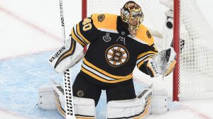 Tuukka Rask Not Worried About Where Bruins Fall In East After Loss Vs. Lightning