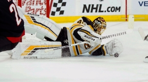 Bruce Cassidy 'Might Have Had My Eyes Closed' During Bruins' Penalty Kill