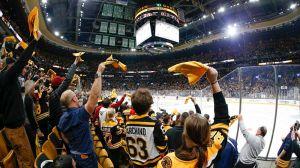NESN Bruins Intermission Report: Barry Pederson Breaks Down Second Period