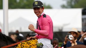 War Of Will Emerges Victorious At 144th Preakness Stakes Held Saturday