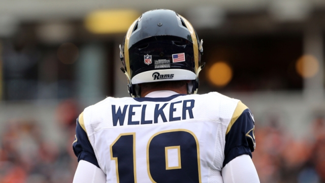 What Wes Welker Taught Former Jets GM About NFL Draft Scouting Process