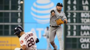Watch Chicago White Sox Turn Elusive Triple Play Against Houston Astros