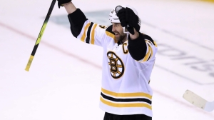 Relive Zdeno Chara's Greatest Bruins Moments In Celebration Of 'Chara At 1,000'
