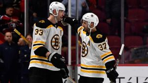 NHL Announces Its All-Decade Teams, And Pair Of Bruins Make The Cut
