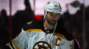 Zdeno Chara Leads Current Bruins Team With 131 Postseason Games Played
