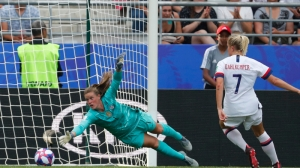 USA Vs. France Live Stream: Watch Women's World Cup Game Online