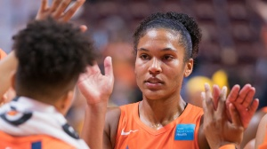 Alyssa Thomas Hoping CT Sun Finally Will Take Home WNBA Title In 2020