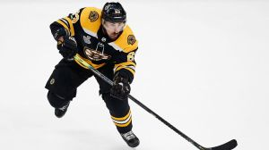 Xfinity Report: Brad Marchand Earns Top-10 Spot In NHL Network's Top 50 Players Rankings