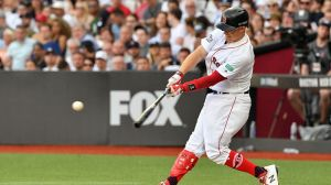Red Sox Vs. Orioles Lineups: Brock Holt Starts At Second In Middle Game