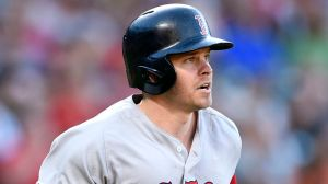 Red Sox Vs. Blue Jays Lineups: Mookie Betts Sits, Brock Holt Leads Off