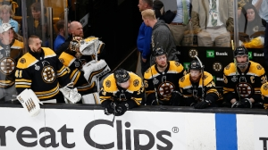 Jimmy Fallon Pokes Fun At Boston Sports Fans After Bruins' Lose Stanley Cup Final