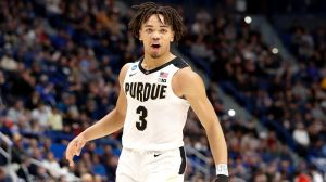 How Purdue Guard Carsen Edwards Feels About Being Drafted By Celtics