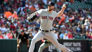 Chris Sale Seeks Second Consecutive Strong Start In Middle Game Vs. Rays