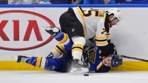 Stanley Cup Final Odds: Bruins Favorites For Game 7 Vs. Blues On Home Ice