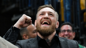 Justin Bieber Vs. Tom Cruise? Conor McGregor Offers To Host Celebrity Fight
