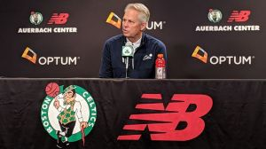 Why Danny Ainge Remains 'Excited' About Celtics' Future Amid Ugly Offseason