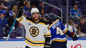 How To Watch Bruins-Blues Stanley Cup Final Game 4 Coverage On NESN