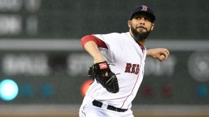 Red Sox Will Turn To David Price To End Losing Streak Vs. Blue Jays