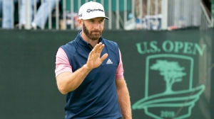 Golf Odds: Dustin Johnson Favored, Atop Rocket Mortgage Classic Board