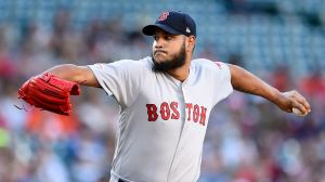 'MLB: The Show' Players League Live Stream: Watch Eduardo Rodriguez Play Online