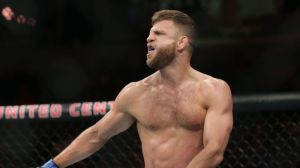 Calvin Kattar's Fight Against Jeremy Stephens Targeted For UFC 249