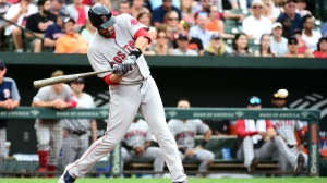 Red Sox's J.D. Martinez Could Be Big Winner With MLB's Universal DH Rule