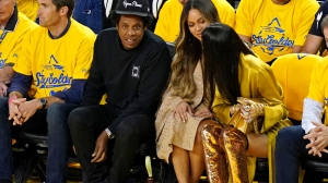 Beyonce Fans Left Warriors Owner's Wife 'In Tears' After NBA Finals Game 3