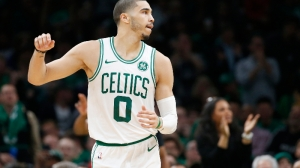 Al Horford's Sister Defends Jayson Tatum For Rooting For Blues Over Bruins
