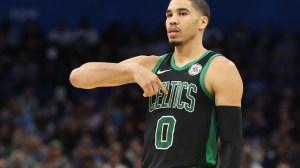 Jayson Tatum Stung By Raptors' Success After Celtics' Disappointing Season