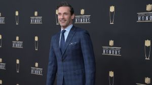 Jon Hamm Sums Up Thoughts On Bruins, Boston Sports With This Remark