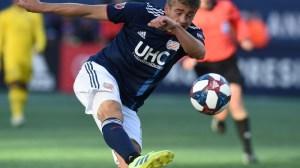 Revolution's Justin Rennicks Scores USA's Winning Goal Vs. France In U-20 World Cup